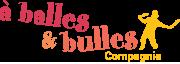 A balles et Bulles logo